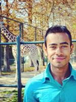 Dating - Munibul ( Raihan1115 ) from Dublin - Dublin - Ireland