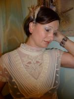 Dating - Olga ( Cleopatra ) from Longford - Longford - Ireland