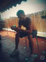 Dating - Raul ( Drothar ) from Naas - Kildare - Ireland