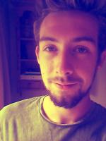 Dating - Luc ( Luc ) from Maynooth - Kildare - Ireland